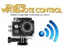 Action Camera SPORTS HD DV 1080p 12MP με WiFi